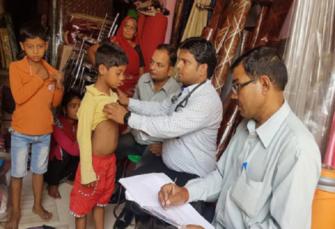 सीतामढ़ी में चिकन पॉक्स का कहर, 3 बच्चों की मौत, 100 से ज्यादा प्रभावित