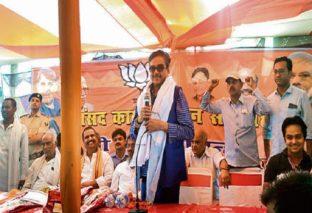शत्रुघ्न सिन्हा को अपनी ही पार्टी कार्यकर्ताओं की झेलनी पड़ी नाराजगी, विरोध में लगे नारे