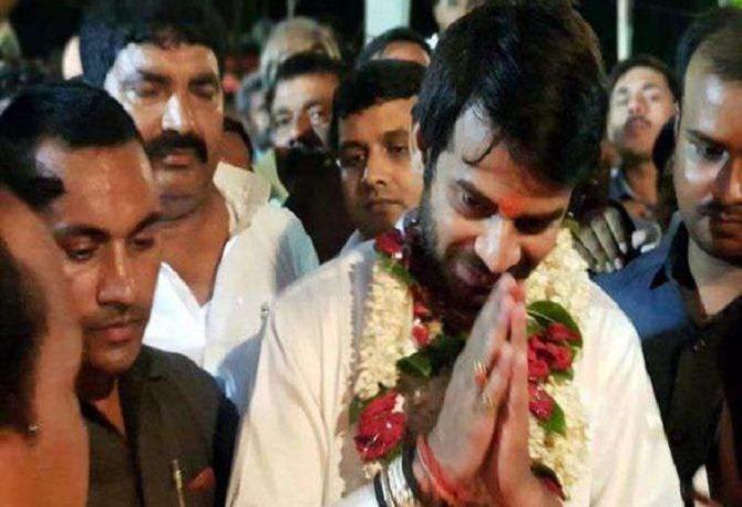 शिवहर के बाद अब जहानाबाद में RJD उम्मीदवार के खिलाफ रोड शो करेंगे तेजप्रताप