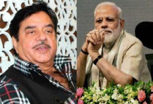 शत्रुघ्न पर BJP का बयान, PM मोदी पर 'यू-टर्न' लेने से लोकसभा चुनाव में टिकट की गारंटी नहीं