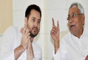 तेजस्वी शराब के आरोपों को करें साबित या छोड़ें राजनीति: JDU