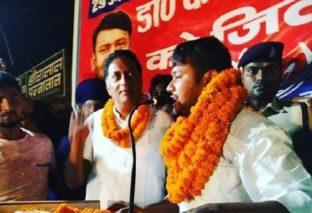 कन्हैया के समर्थन में अभिनेता प्रकाश राज पहुंचे बेगूसराय, 6 दिन रुककर करेंगे चुनाव प्रचार