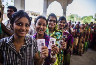बिहार में लोकसभा चुनाव के तीसरे चरण में 60% हुआ मतदान, सबसे ज्यादा वोटिंग सुपौल में